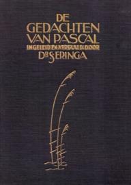 Pascal, Blaise-Gedachten