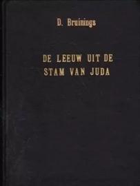 Bruinings, David-De Leeuw uit de stam van Juda