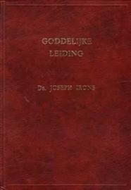 Irons, Joseph-Goddelijke leiding