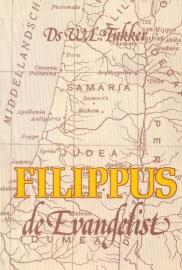 Tukker, Ds. W.L.-Filippus de Evangelist