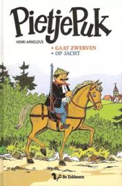 Arnoldus, Henri-Pietje Puk gaat zwerven, op jacht