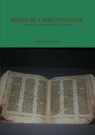 Westerbeke, Willem-Bijbelse chronologie (nieuw)