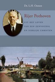 Een onbekende brief van Rijer Pothoven