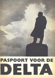 Graftdijk, Klaas-Paspoort voor de Delta