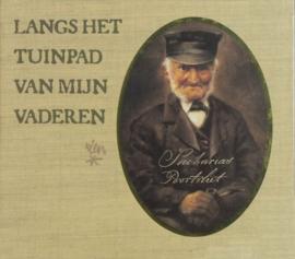 Poortvliet, Rien-Langs het tuinpad van mijn vaderen (nieuw)