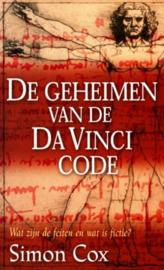 Cox, Simon-De geheimen van de Da Vinci code