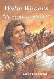 Burggraaf, G.P.P.-Wybe Wevers 'de zwarte kolonel'