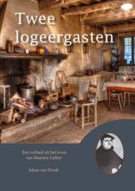 Dordt, Johan van-Twee logeergasten (nieuw)