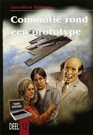 Blijdorp, Janwillem-Commotie rond een prototype (deel 12) (nieuw)