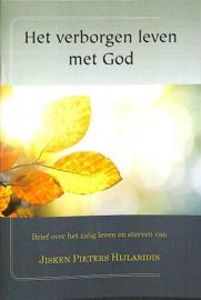 A., Van-Verborgen leven met God (nieuw)