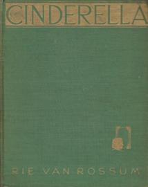 Rossum, Rie van-Cinderella