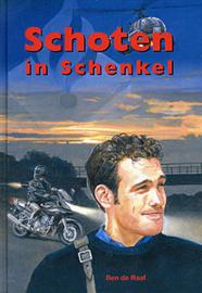 Raaf, Ben de-Schoten in Schenkel (deel 8) (nieuw)