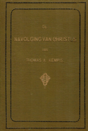 Kempis, Thomas a-De navolging van Christus