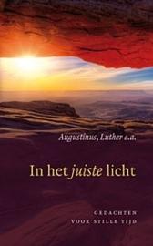 Augustinus, Luther (e.a.)-In het juiste licht (nieuw)