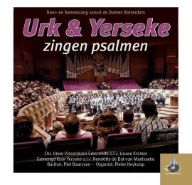 Heykoop, Pieter-Urk & Yerseke zingen psalmen