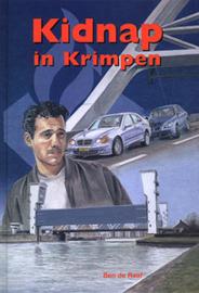 Raaf, Ben de-Kidnap in Krimpen (deel 6) (nieuw)