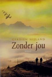 Nijland, Gerdien-Zonder jou (nieuw)