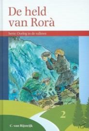 Rijswijk, C. van-De held van Rora (nieuw)
