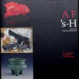 Stichting Nederlandse Kunst- en Antiekbeurs-Art fair Den Bosch '07