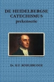 Kohlbrugge, Dr. H.F.-De Heidelbergse Catechismus (nieuw)