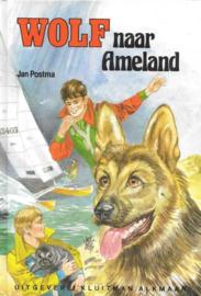 Postma, Jan-Wolf naar Ameland