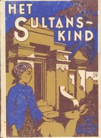 Hilst, M. van der-Het Sultanskind