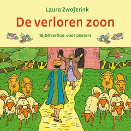 Zwoferink, Laura-De verloren zoon (nieuw)