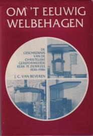 Beveren, J.C. van-Om 't eeuwig welbehagen