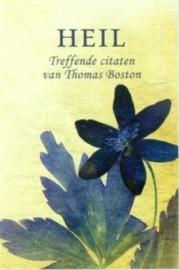 Boston, Thomas-Heil (nieuw)