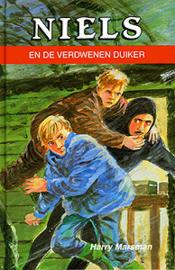 Marsman, Harry-Niels en de verdwenen duiker (nieuw)