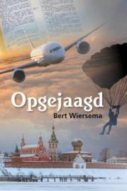 Wiersema, Bert-Opgejaagd (nieuw)