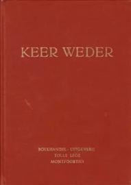 Catsburg, Ds. J. (e.a.)-Keer Weder