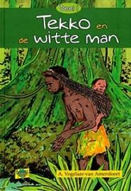 Vogelaar van Amersfoort, A.-Tekko en de witte man (deel 1) (nieuw)