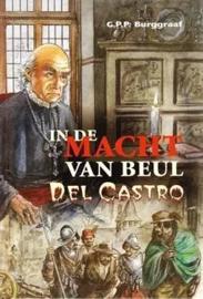 Burggraaf, G.P.P.-In de macht van beul Del Castro