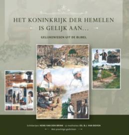Boven, Ds. B.J. van-Het Koninkrijk der Hemelen is gelijk aan... (nieuw)