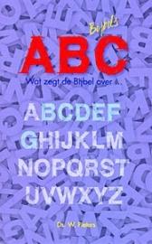 NIEUW: Pieters, Ds. W.-Bijbels ABC, deel 2