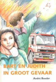 Boeder, Andre-Bart en Judith in groot gevaar