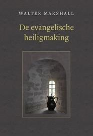 Marshall, Walter-De evangelische heiligmaking (nieuw)