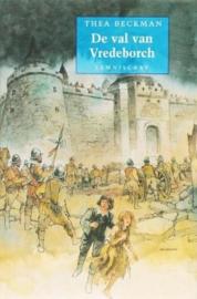 Beckman, Thea-De val van Vredeborch (nieuw)