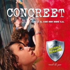 Lohuis, Ds. J. (e.a.)-Concreet (nieuw)