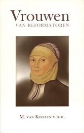 Kooten, Ds. M. van-Vrouwen van Reformatoren (nieuw)
