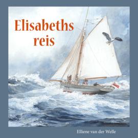 Welle, Elliene van der-Elisabeths reis (nieuw)