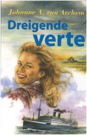 Archem, Johanne A. van-Dreigende verte