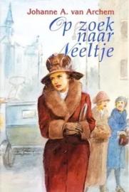 Archem, Johanne A. van-Op zoek naar Neeltje