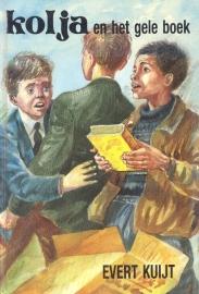Kuijt, Evert-Kolja en het gele boek