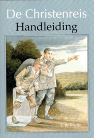 Bruijn, J. de-De Christenreis Handleiding (nieuw)