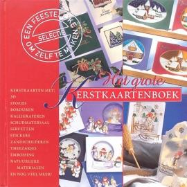 Perlot, Marianne-Het grote Kerstkaartenboek