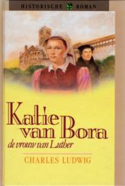 Ludwig, Charles-Katie van Bora, de vrouw van Luther