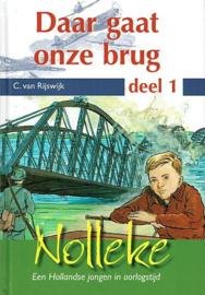 Rijswijk, C. van-Daar gaat onze brug (nieuw)