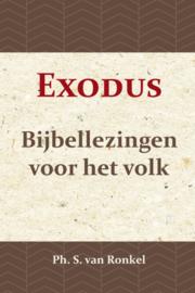 Ronkel, Ph. S. van-Bijbellezingen voor het volk; Exodus (nieuw)